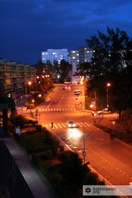 Ulica Asnyka