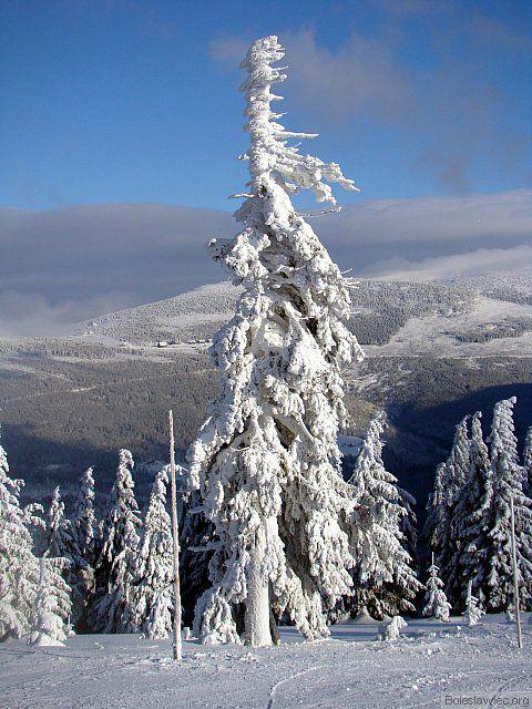 Zimowy klimacik ... z-index: 0