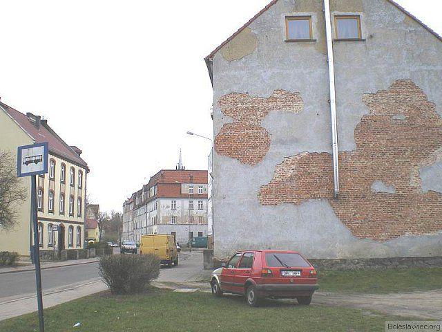 Ul. Gdańska
