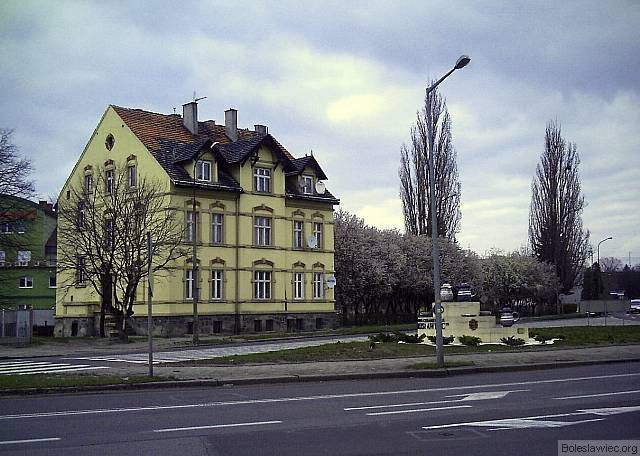 Miasto z ceramiką