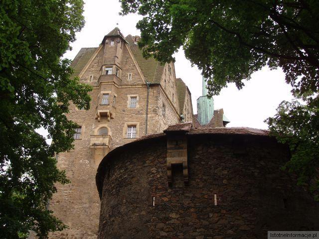Zamek Czocha z-index: 0