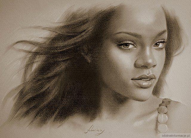 Rihanna z-index: 0