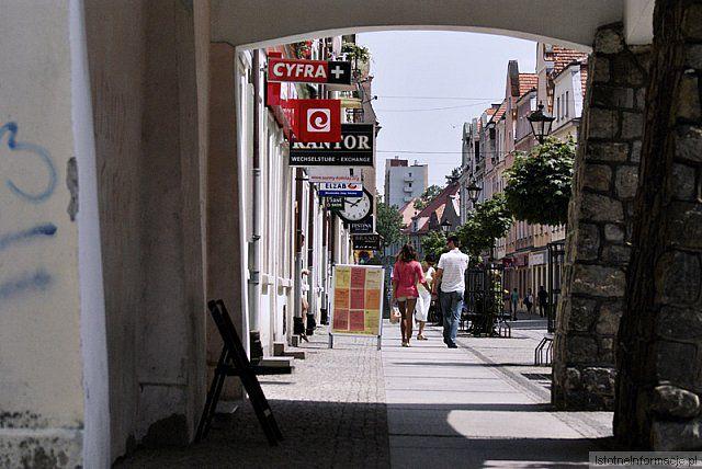 Ulica Prusa
