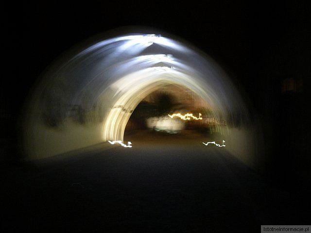 Nocny tunel