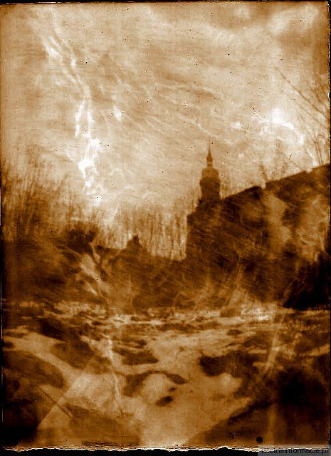Klasztor w nowogrodźcu