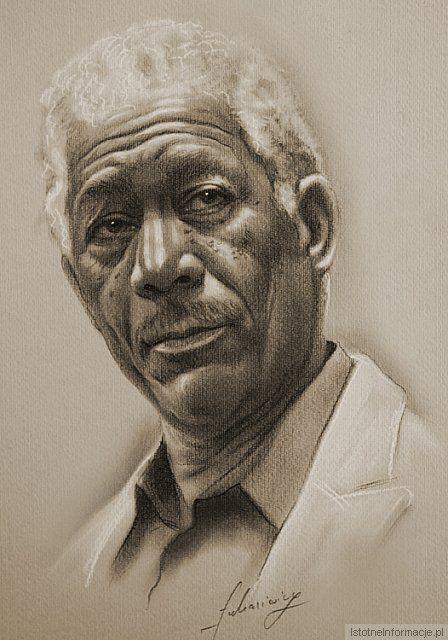 M. Freeman z-index: 0