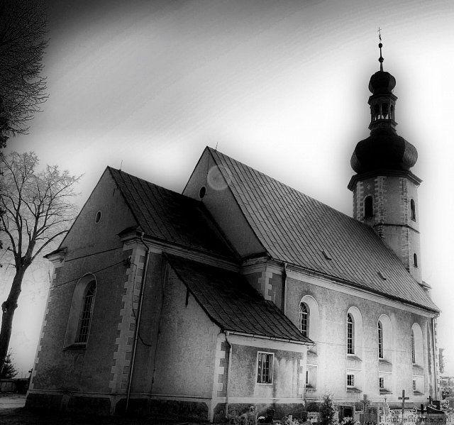 Kościół z-index: 0