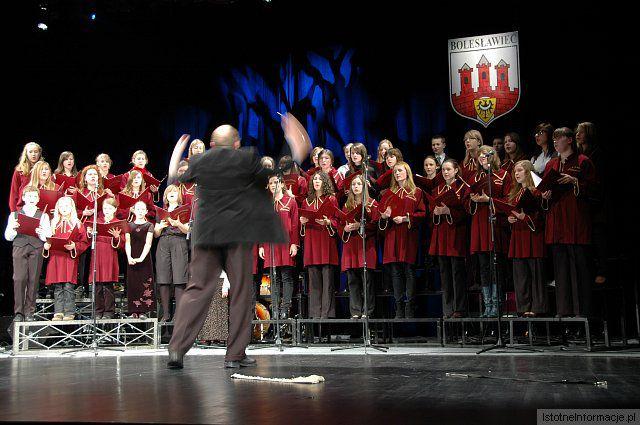 Koncert noworoczny PSM Bolesławiec