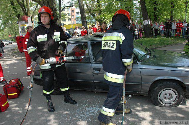 Dzień Dawcy Szpiku w Bolesławcu w ramach Pikniku PCK z-index: 0