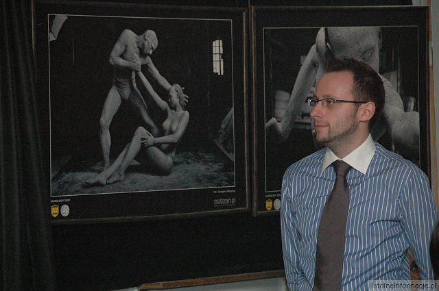 Wystawa Fotograficzna Glinoludów z-index: 0