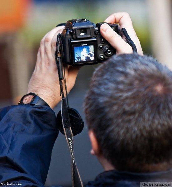 KULT'owi fotoreporterzy... ;-)