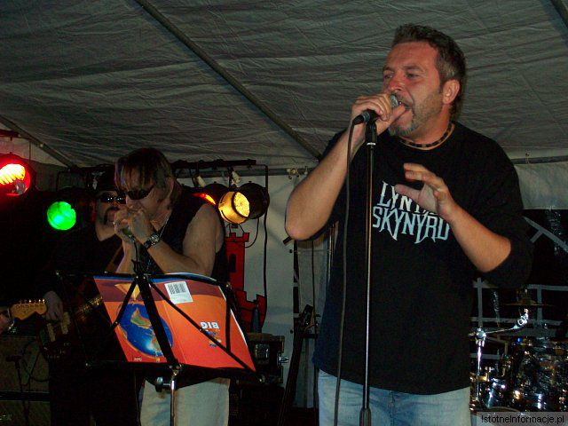 Bluesowa Noc w Bolesławcu 2010