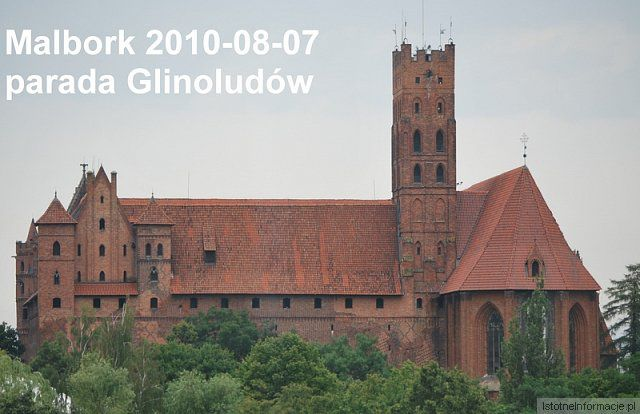 Malbork 2010 z-index: 0