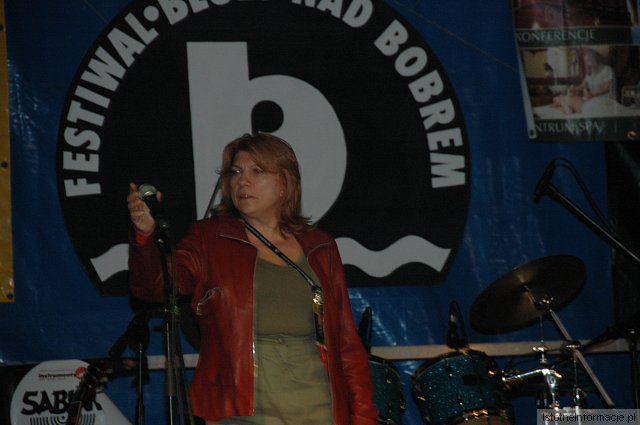 Blues nad Bobrem 2010