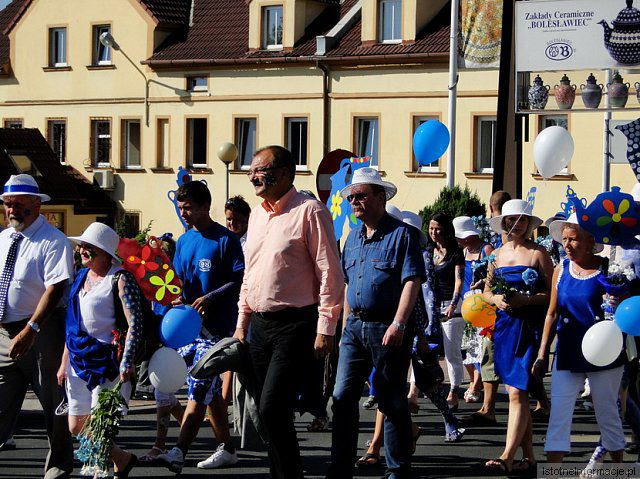 Parada 2010