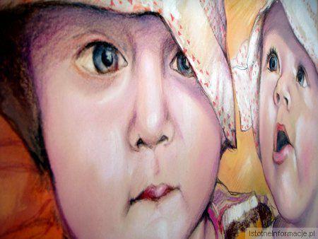 Portrety dzieciece z-index: 0