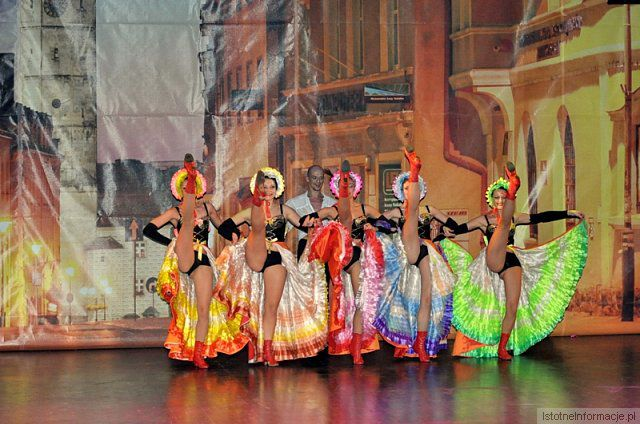 Gala Promocja Miasta 2010 z-index: 0