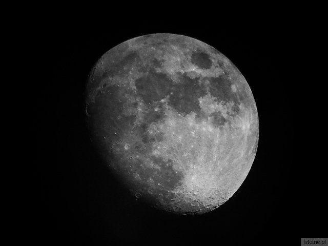 Pierwsze foto z nowego teleskopu