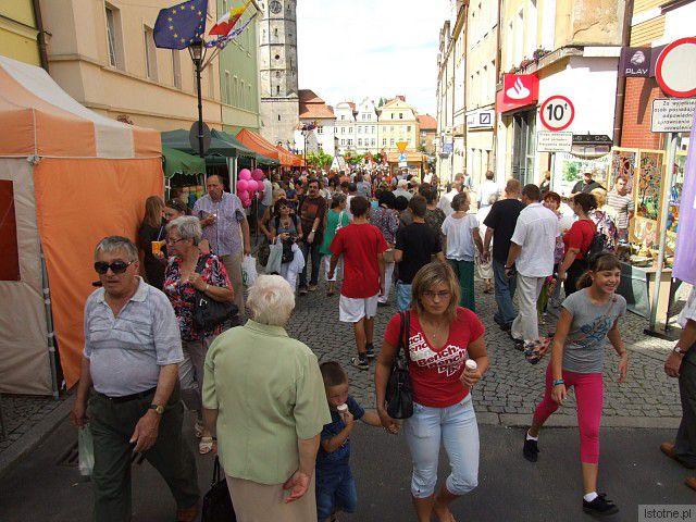 Święto Ceramiki 2012 - ul. Sierpnia 80