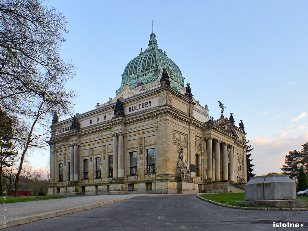 Miejski Dom Kultury w Zgorzelcu z-index: 0