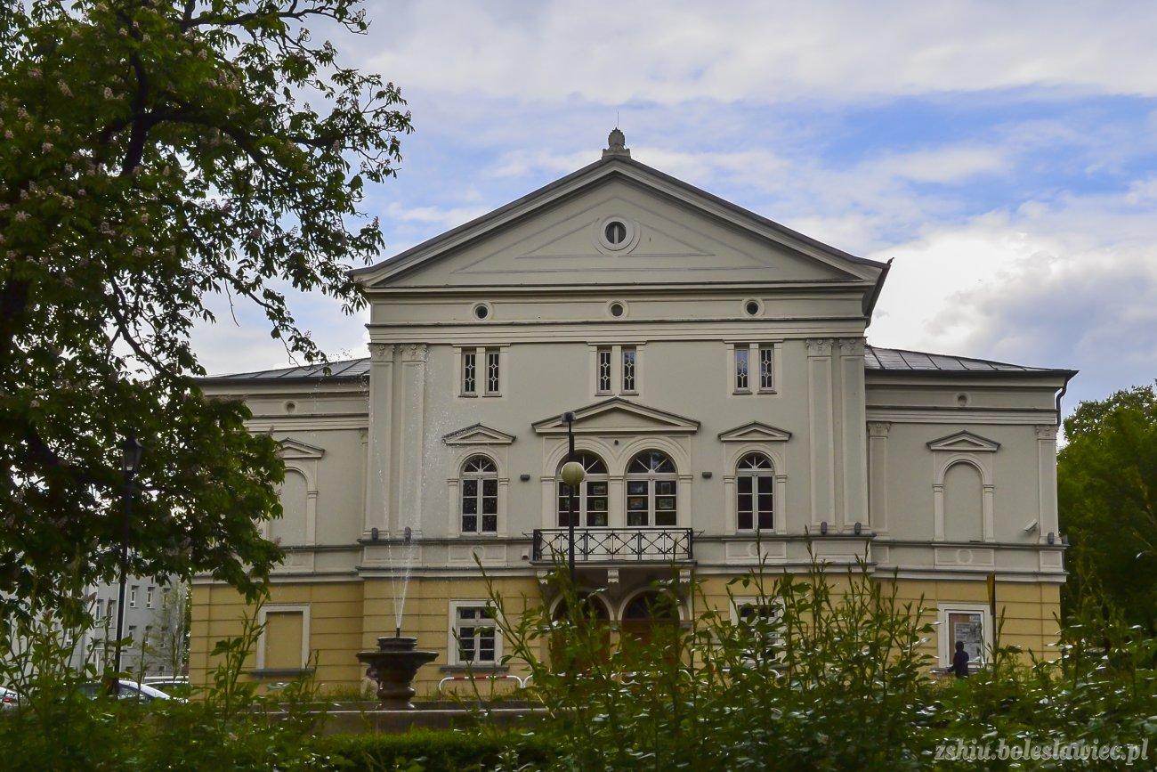 Teatr Stary w Bolesławcu (21.05.2016 r.)
