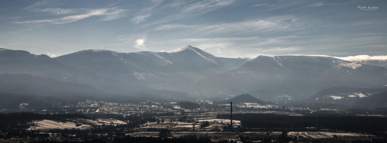Karkonosze panorama z-index: 0