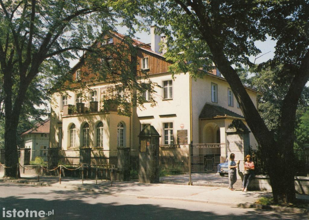 Szkoła Muzyczna w Bolesławcu