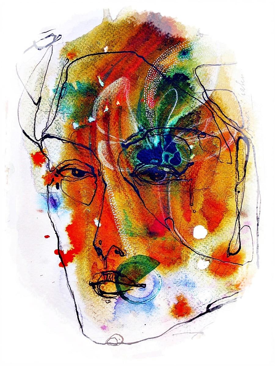 portret III