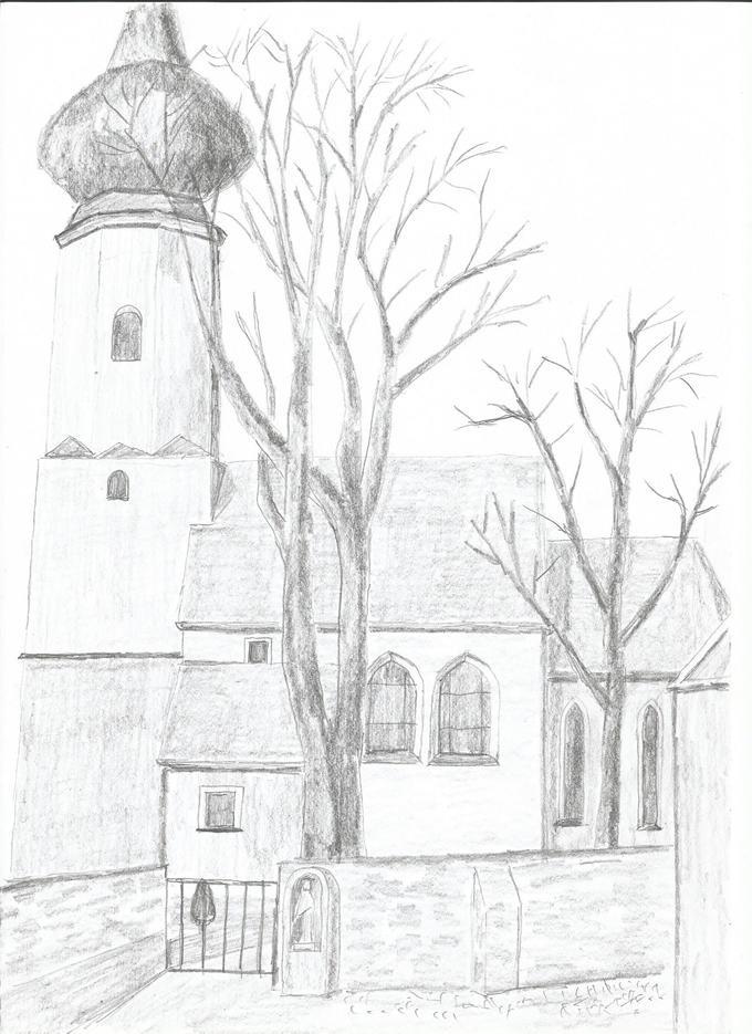 Kościół Bolesławice z-index: 0