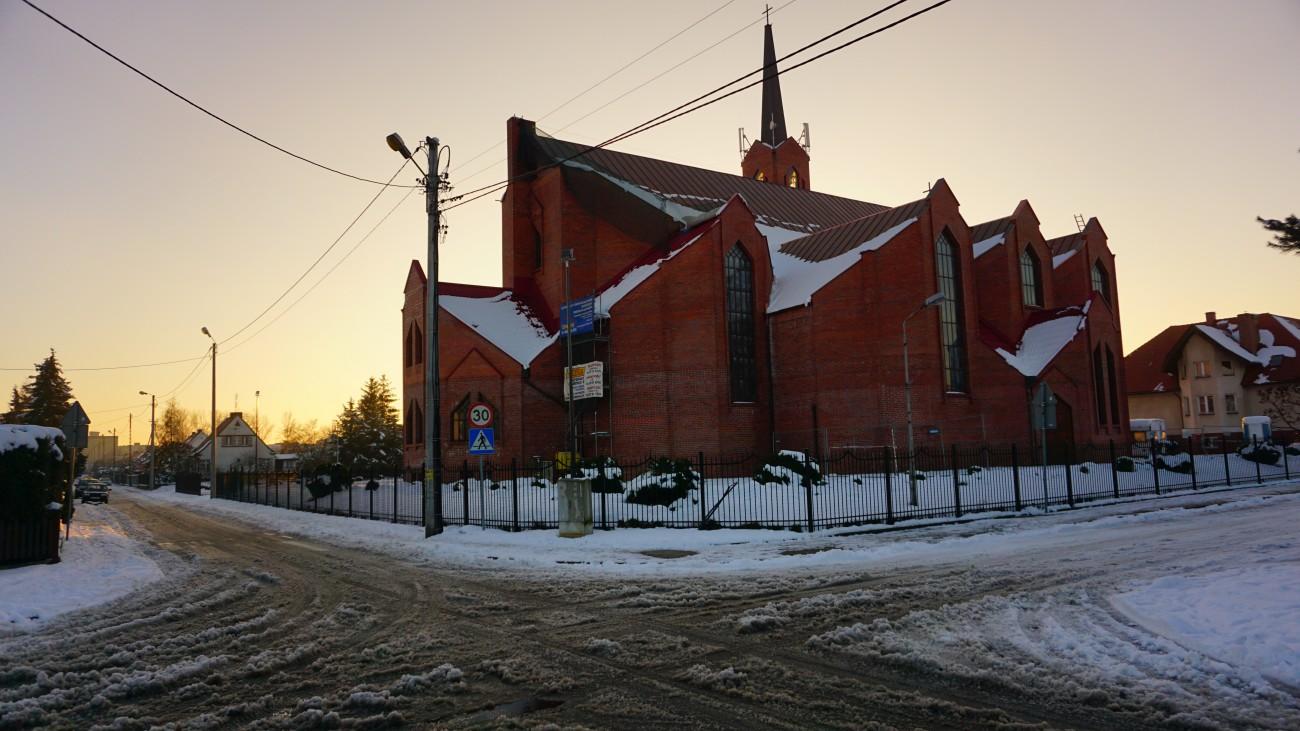 Kościół NCiKCh