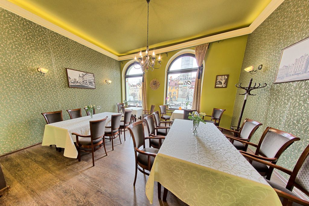 Restauracja Oleńka