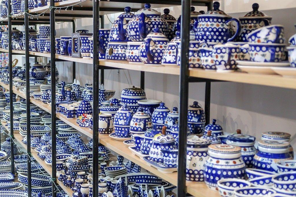 Ceramika Tyrcz
