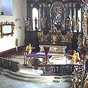 Bazylika Mniejsza - Ołtarz