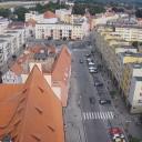 Lwówek Śląski - Rynek Wschód