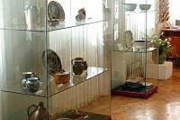 Muzeum Ceramiki prosi o pomoc w organizacji wystawy