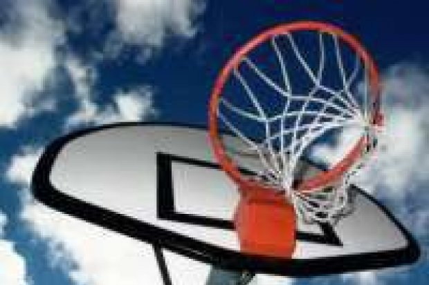 Rozegrano turniej koszykówki ulicznej