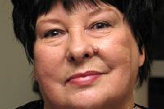 Krystyna Gay-Kutschenreiter nie będzie komisarzem