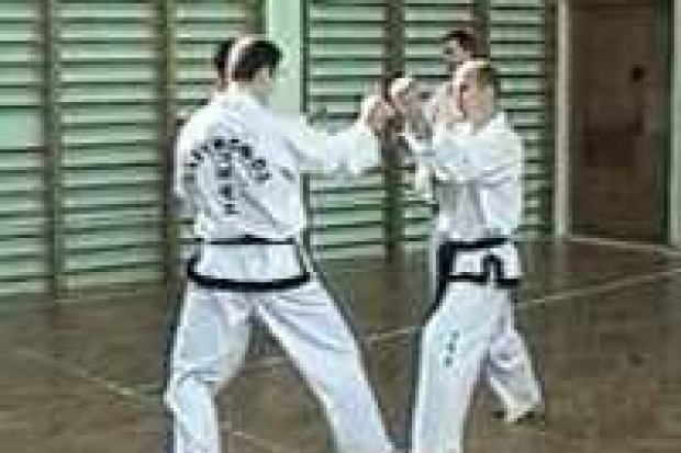 Trenerzy Taekwondo podnieśli kwalifikacje
