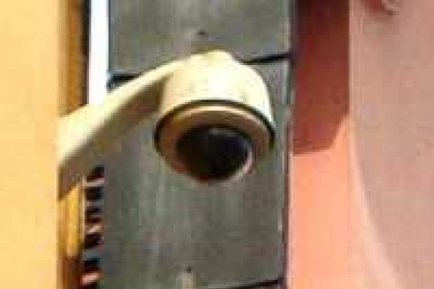 W mieście zamontowano pięć kolejnych kamer