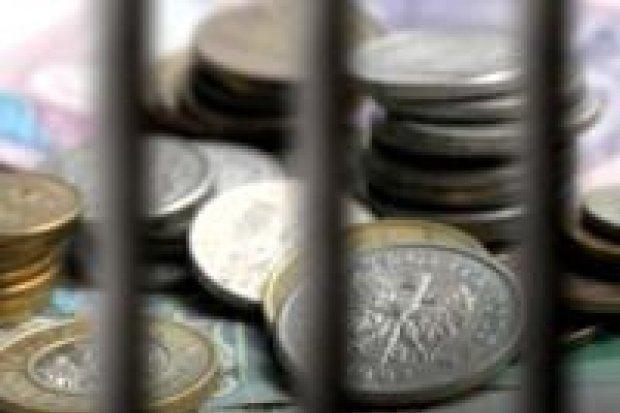 Notariusz jest podejrzany o kradzież 900 tys. złotych