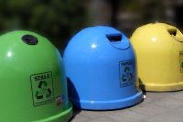 Rośnie ilość segregowanych śmieci