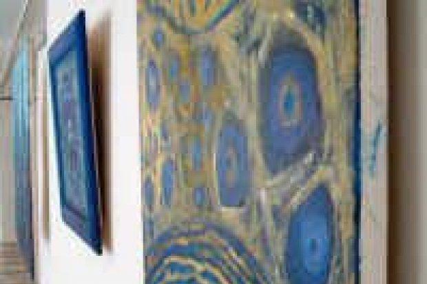 W galerii BOK pokazano prace Moniki Sochy