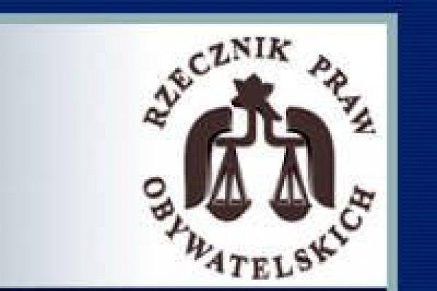 Rzecznik Praw Obywatelskich otworzył nowe biuro