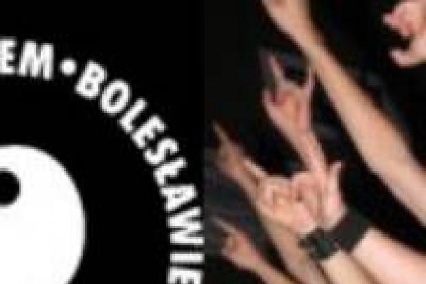 Plakaty BOK kojarzą się z satanizmem