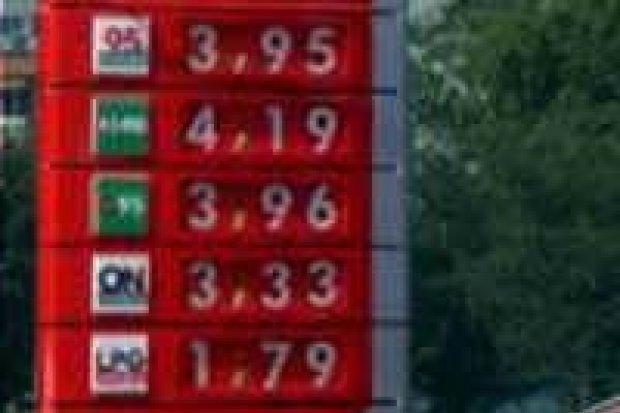 W Bolesławcu paliwo nie tanieje