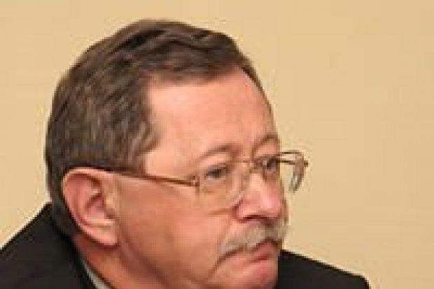 FMS organizuje wykład Józefa Burniaka