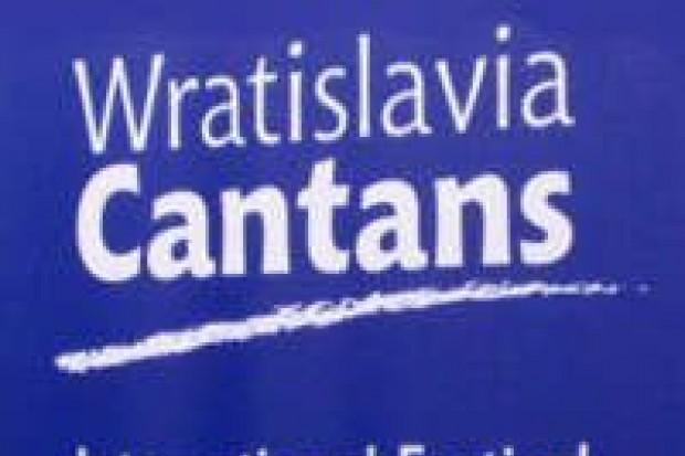 Wkrótce rozpocznie się festiwal Wratislavia Cantans