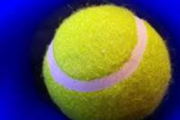 Odbył się Walentynkowy Turniej Tenisa Ziemnego