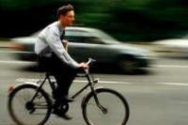 Dolnośląska policja kontroluje rowerzystów