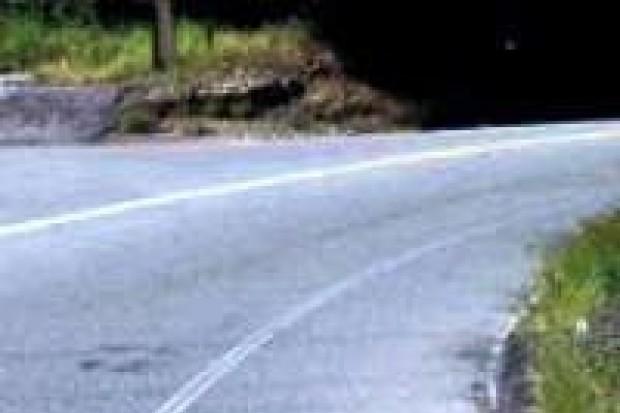 Odbudowa drogi Osieczów-Dobra dofinansowana z UE?
